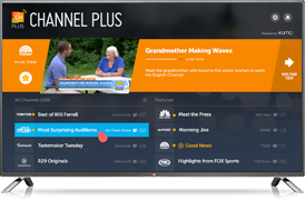 LG Channel Plus